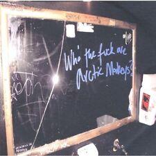 Arctic Monkeys - Who The F**k Are Arctic Monkeys [CD]