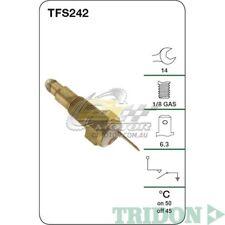 TRIDON FAN SWITCH FOR Mitsubishi Starwagon 04/94-09/03 2.0L, 2.4L(4G63, 4)