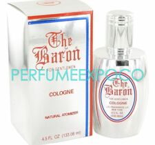 The Baron by LTL Cologne Spray For Gentlemen 4.5oz 133.08 ml -DISCONTINUED (BC30