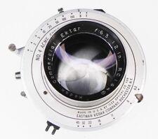 Kodak Commercial Ektar 12in f6.3 acme shutter  #RC164