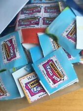 100 Box Tops for Education  - BTFE No Expired Box Tops 2020-2022. Fast shipping!