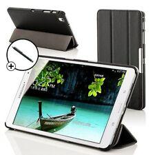 Carcasas, estuches y fundas negro de piel para reproductores MP3 Samsung