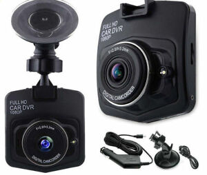 "2.4"" Car DVR Car Camera GT300 HD 1080P video Recorder G-Sensor Night DASH RETAIL"
