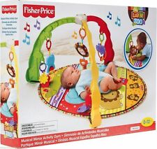 Fisher-Price Mat Baby Playmats