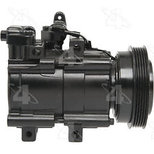 Remanufactured Compressor And Clutch 57189 Four Seasons