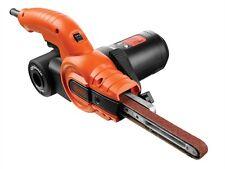 Black and Decker Powerfile™ Belt Sander 350 Watt 240 Volt KA900E