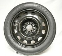 05-11 Mustang 17x4 Maxxis T155/70R17 Spare Tire Wheel Emergency Temporary A5528