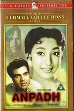 anpadh - dharmindera - Neuf Original BOLLYWOOD DVD