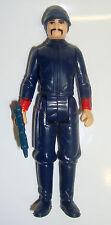 BESPIN SECURITY GUARD Star Wars ESB 1980 HK Original HORSESHOE MOUSTACHE