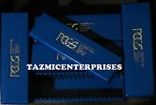 5 Blue PCGS Storage Boxes Each Holds 20 Coins