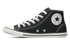 CONVERSE All Star Dainty Canvas Mid Femme Women Sneakers Chuck Taylor