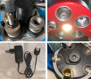 PRESSENBELEUCHTUNG Dillon 650 750 550 Hornady Lock Load LNL Beleuchtung – Light