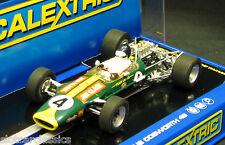 Scalextric C3206 Lotus 49 F1 #4 Jim Clark Brand New 1/32 Slot Car
