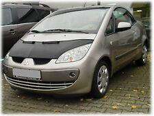 Steenslag Bra Mitsubishi Colt 2004-2008 Motorkapsteenslaghoes Bonnet Motorkap