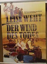 LEISE WEHT DER WIND DES TODES | Original EA 1971 | HUNTING PARTY | Oliver Reed