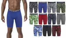 Russell Athletic Poly Performance Men's Assorted Colors Boxer Briefs Multi Pack