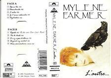 """Mylène Farmer  """"  L'autre  """""""