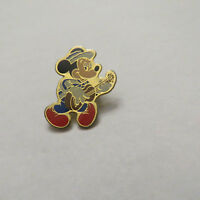 Disney TDL - Mickey with Guitar Pin