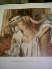 Nudes Art Prints Edgar Degas