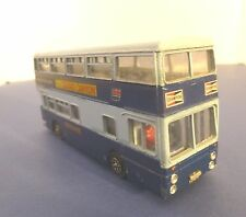 Dinky Toys Leyland Atlantean City Bus - Dinky Toys Public Transport Vehicles