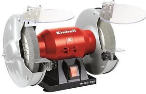 Tools - GRINDER - BENCH GRINDER 150MM 230VAC 150W