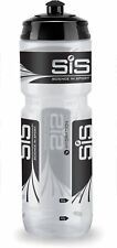 Science In Sport SIS Clear Water Bottle 800ml Fluid/Energy/Exercise/Sport/Drink