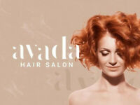 Hair Salon Wordpress Website (With Demo Content)