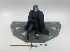 Hasbro Star Wars Black Series Kylo Ren Throne Room Exclusive Action Figure Loose