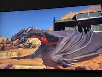 ark survival evolved xbox one pve (Deadpool) Blood-Crystal-Wyvern Clone