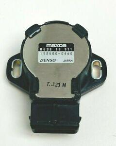 OEM TH169 NEW Throttle Position Sensor (TPS) FORD,MAZDA,MERCURY