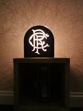 Glasgow Rangers Tlights