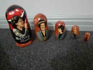 Babushka - Rolling Stones