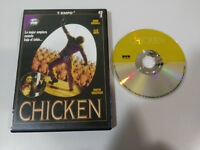 CHICKEN BRYAN MARSHALL ELLIE SMITH MARTYN SANDERSON DVD ESPAÑOL ENGLISH