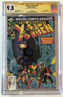 Uncanny X-Men #149 CGC 9.8 SS Chris Claremont 1981 Dave Cockrum