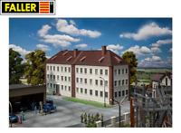 Faller Military H0 144101 Mannschaftsgebäude - NEU + OVP