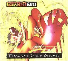 At The Gates - Terminal Spirit Disease [CD]