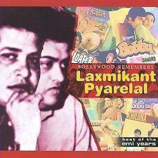 NEW Laxmikant Pyarelal:bollywood R (Audio CD)