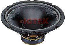 SUB WOOFER CIARE HOME HW320 240 WATT MAX - 8 OHM -  32 CM / 12""