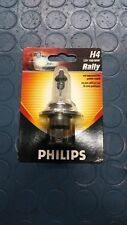 LAMPADA H4 PHILIPS RALLY 12V 100/90W