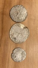 Monnaie Royale(féodale )argent A Identifier