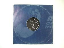 """The House Pimps – Deep In Rhythm / Zulu Rhytm-Disco 12"""" Vinile ITALIA 1992 House"""