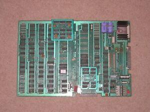 PACMAN Arcade Game PCB Board - 100% Working PAC MAN