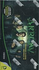Arrow Season 2 Factory Sealed Hobby Box 24 Packs