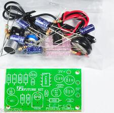 Whisper Amplifier circuit TDA2822 3VDC supply+headphone Unassembled Kit [FK917]