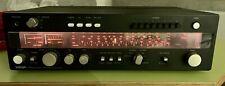 WEGA vintage Receiver R3141 - funktionsfähig, guter Zustand