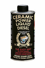 """ORIG. CERAMIC POWER LIQUID """"DIESEL"""" - ceramica"""