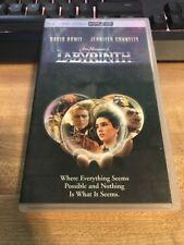 Labyrinth (UMD-Movie, 2005) MOVIE for your PSP Playstation Portable system