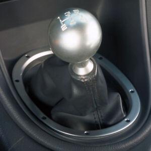 Fits 94-2004 Mustang Bullitt GT Cobra V6 Shifter Shift Bezel Automatic - Manual