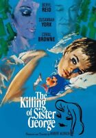 The Killing Of Sister George (DVD,1968)