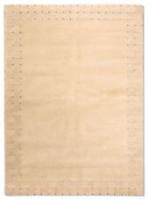 Tapis rectangulaire pour la maison en 100% laine, taille 80 cm x 150 cm